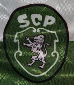 Sporting Camisola Tadeu e Francelina com patrocínio Bonança