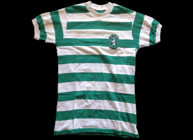 camisola Final e/ou Finalíssima da Taça de Portugal Sporting-Boavista suplente