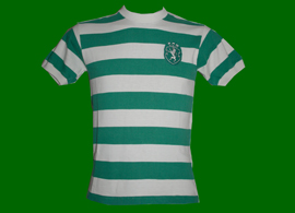 kit Sporting Portugal 1977 78 79 80
