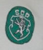 Sporting Lisbonne maillot porté 1980 1981