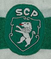 Sporting Cosmos Seninho Inácio patch de campeão October 1980