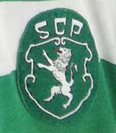 1977/78. Camisola de futebol de Vítor Gomes