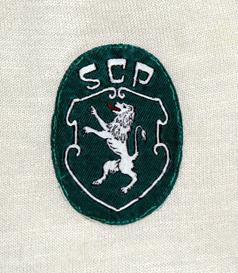 equipamento alternativo branco 1965/66 a 1967/68