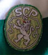 De 1965/66 a 1971/72 ou 1972/73. Equipamento do Sporting listado muito antigo