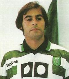 equipamento de jogo do jogador da equipa B do Sporting Bruno Caires
