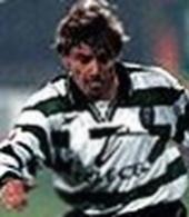 camisolas de jogo do defesa argentino Heinze