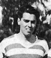equipamentos vestidos em jogo e treino por Manuel Baeta Antunes