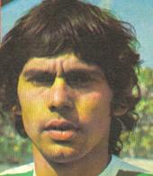camisolas do grande goleador e capitão Manuel Fernandes