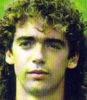 equipamento alternativo matchworn sporting 1997 1998 Marco Almeida logo