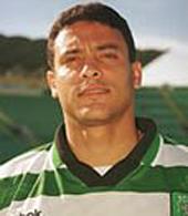 camisola do defesa central do Sporting de Lisboa Marcos