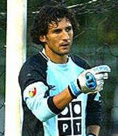 Equipamento de guarda-redes Sporting Clube de Portugal Nelson 99 00