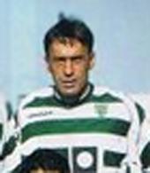 Maglia indossata Paulo Bento Sporting Portugal