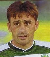 equipamentos de jogo de Paulo Bento, treinador e jogador do Sporting