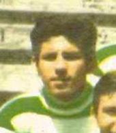faixa de campeão nacional de Rodolfo Seminario