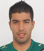 as camisolas do ponta de lança do Sporting Carlos Saleiro
