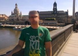Sporting Lissabon (Portugal) Goldener Reiter August der Starke, Dresden