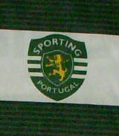 Camisola da Juve Leo, com patch de campeão nacional