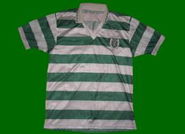 Sporting Clube de Portugal. 1994/95