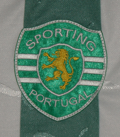 Camisola contrafeita do Sporting de Setúbal