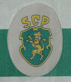 1994/95, equipamento listado