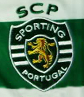 Counterfeit Sporting Lisbon jersey on sale in the USA