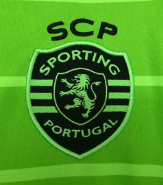 2016/17. Camisola Champions contrafeita do João Mário