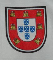 Stromp split green white Sporting Lisbon Ricardo Quaresma shirt