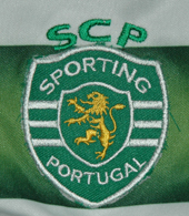 Sporting Lisbon Thai Counterfeit jersey