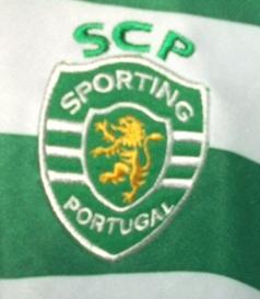 2006/07, camisola falsa do Sporting