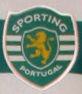 Sporting Lissabon Portugal trikot 2007 2008 Moutinho
