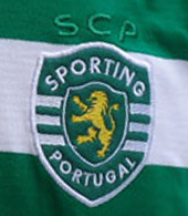 Sporting Lisbon 2010 11 1998 99 fake retro shirt