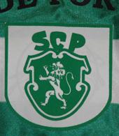 Camisola contrafeita do Campomaiorense, feita para a final da Taça de Portugal 1999 2012