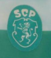 Camisola do Sporting contrafeita, produção nacional, marca desconhecida, Bonança