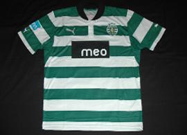 Camisola Sporting 2012/13 contrafeita da Tailândia, Soccertriads