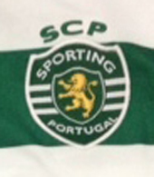 2012/2013. First longsleeved counterfeit Sporting Lisbon shirt we have ever seen
