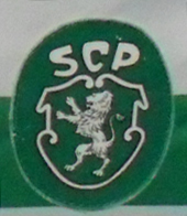 Springbok make Sporting Lisbon football shirt