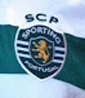 Camisola Sporting contrafeita camisolasdefutebol. O problema é óbvio