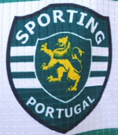 camisa fajuta do Sporting vinda do Brazil