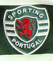 2004/2005. Camisola falsa absolutamente vergonhosa, com o Leão Rompante a vermelho