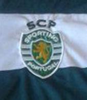 Camisola contrafeita do Sporting muito feia, de origem desconhecida, 2013