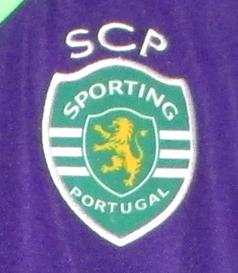 2013/14. Camisola alternativa violeta contrafeita do Sporting, comprada no custojusto