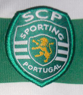 Match worn jersey by Deo 2005/06, Sporting Lisbon futsal