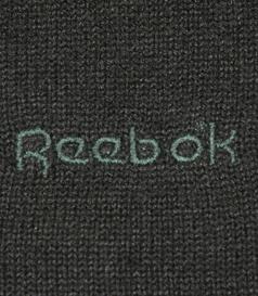 Camisola Reebok da secção de basquetebol de Edgar Vital