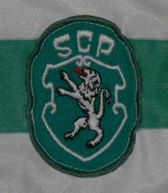 1988/89. Camisola de Basquetebol Elysports do Sporting, usada em jogo por Paulo Sevilha