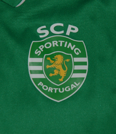 2015. Plo do seccionista de sub-16 do basquetebol do Sporting