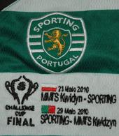 Handball Challenge Cup 2010 Sporting