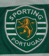 Handball 2009 2010 Sporting Lissabon trikot