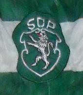 Voleyball female team, 1991/92, make Pony. Match worn by Kenia