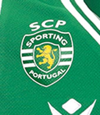 2020/21. Equipamento do Basquetebol do Sporting, Loja Verde