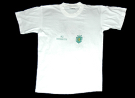 Sporting Lisbon swimming kit final party 2001/2002